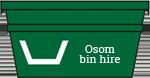 mini skip bins