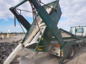 Skip Bin Hire Greensborough