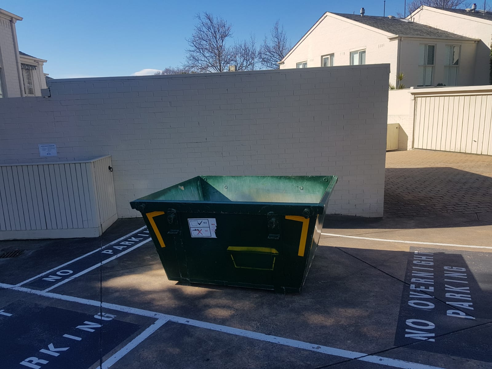 Skip Bin Hire Thomastown