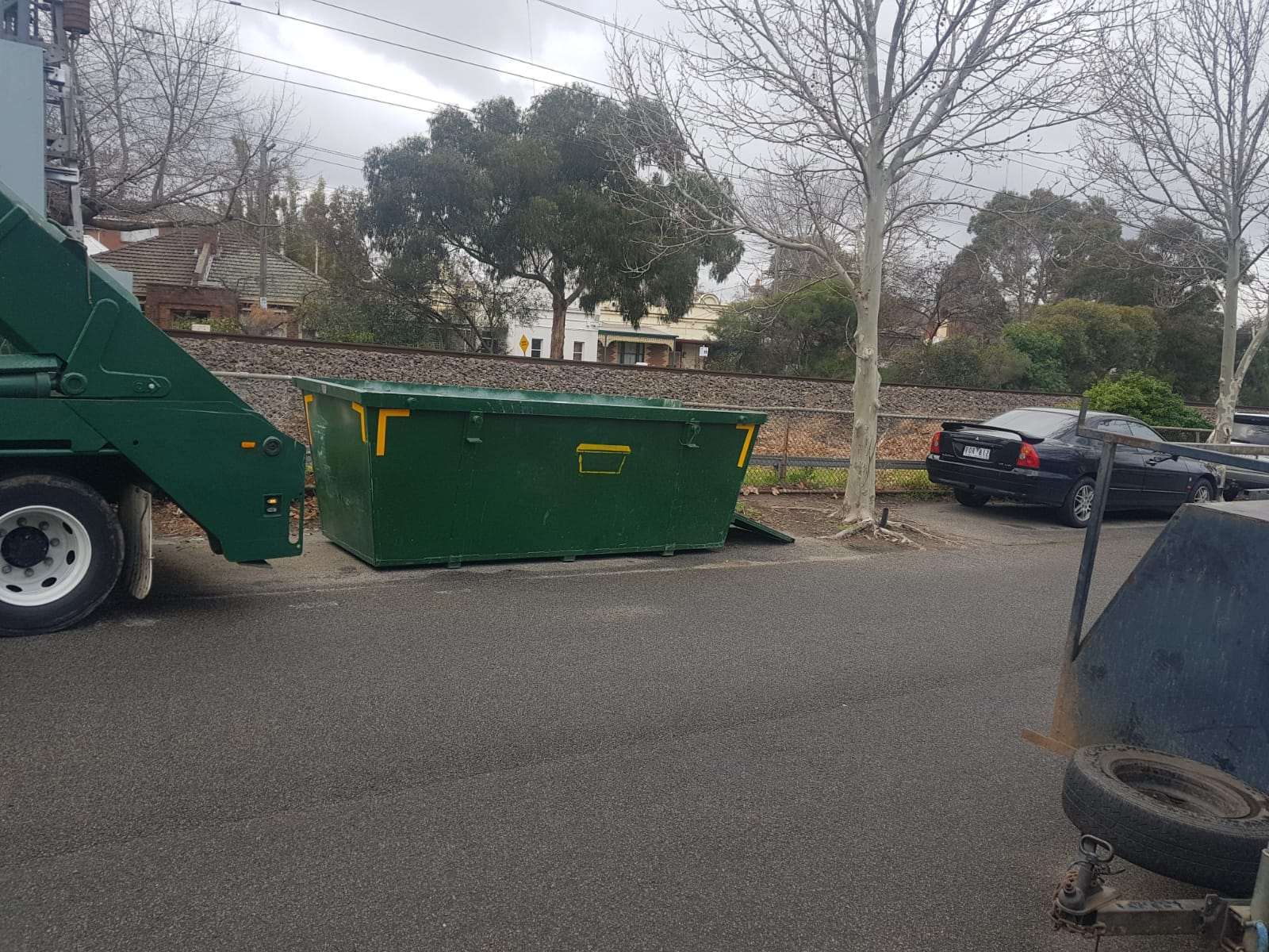 Cheap Skip Bin Hire Bundoora