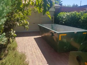skip bin hire services South Melbourne